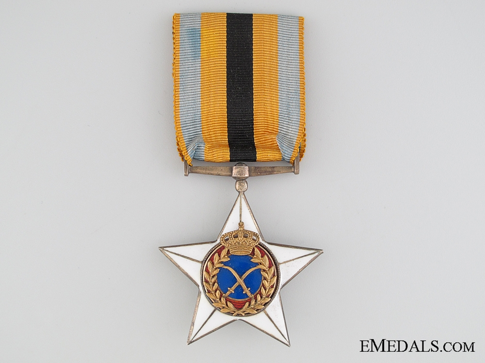 eMedals-Order of the Military Star of King Fouad I