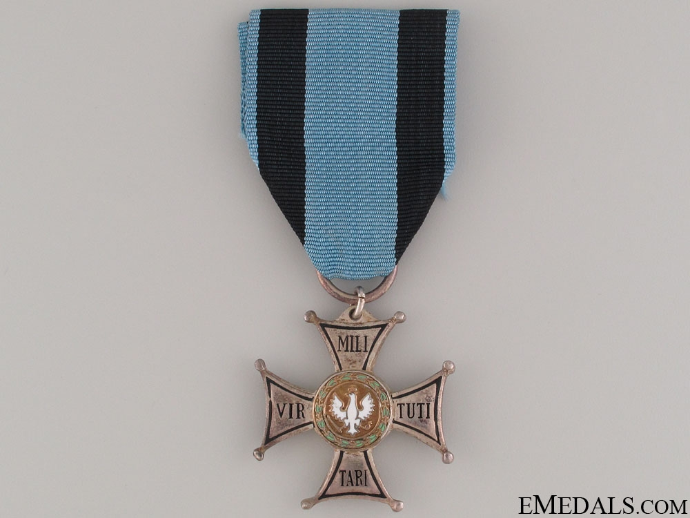 eMedals-Order of Virtuti Militari
