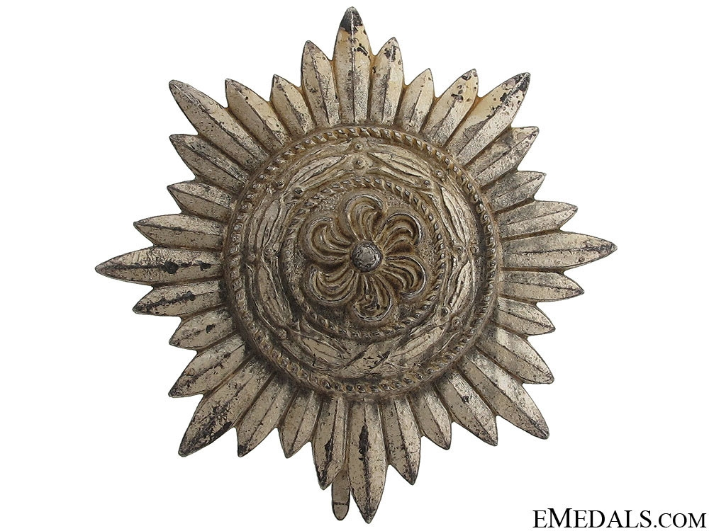 eMedals-Ostvolk Decoration for Merit - Marked