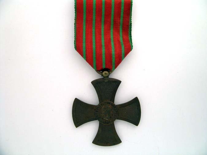 eMedals-WAR CROSS 1917 - Medalha da Cruz de Guerra