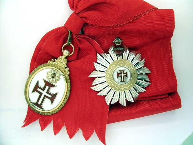 eMedals-MILITARY ORDER OF CHRIST