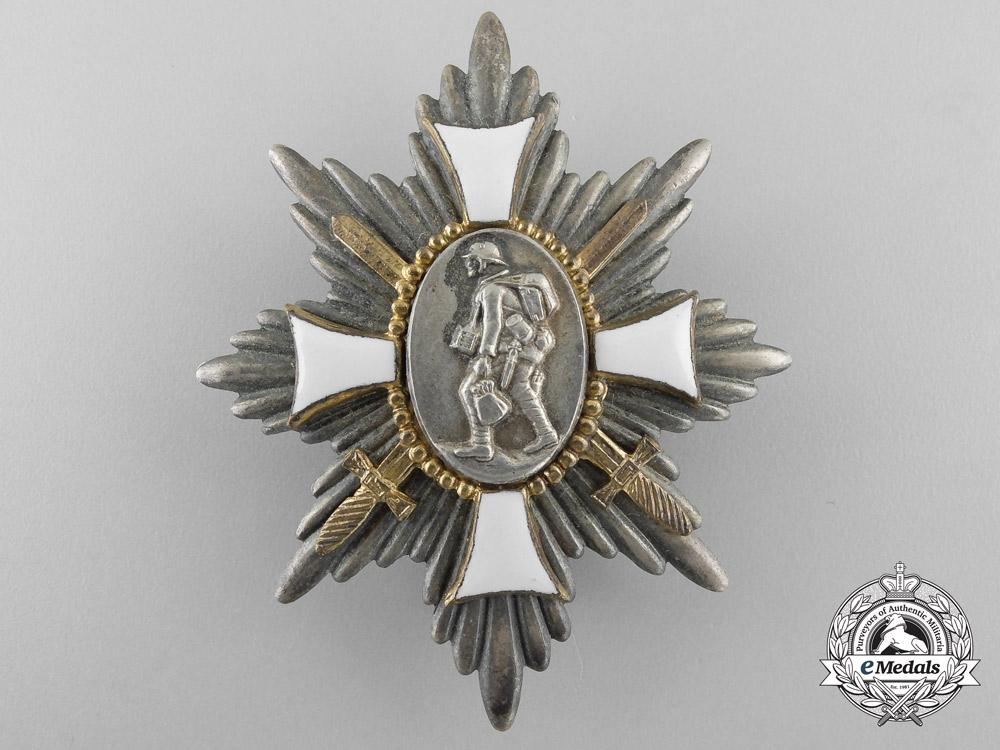 eMedals-A First War Hamburg Honour Decoration