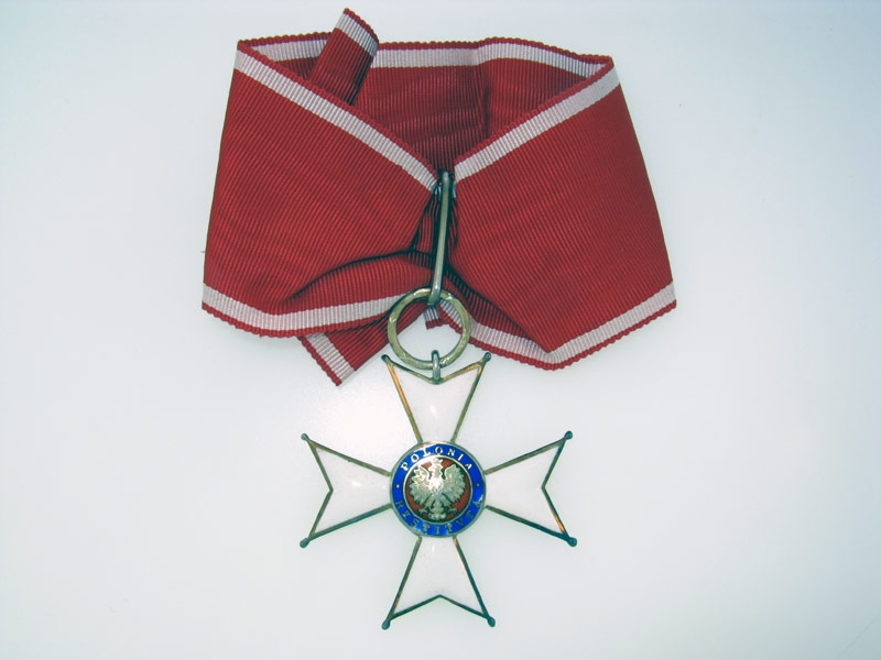 eMedals-Order of Polonia Restituta