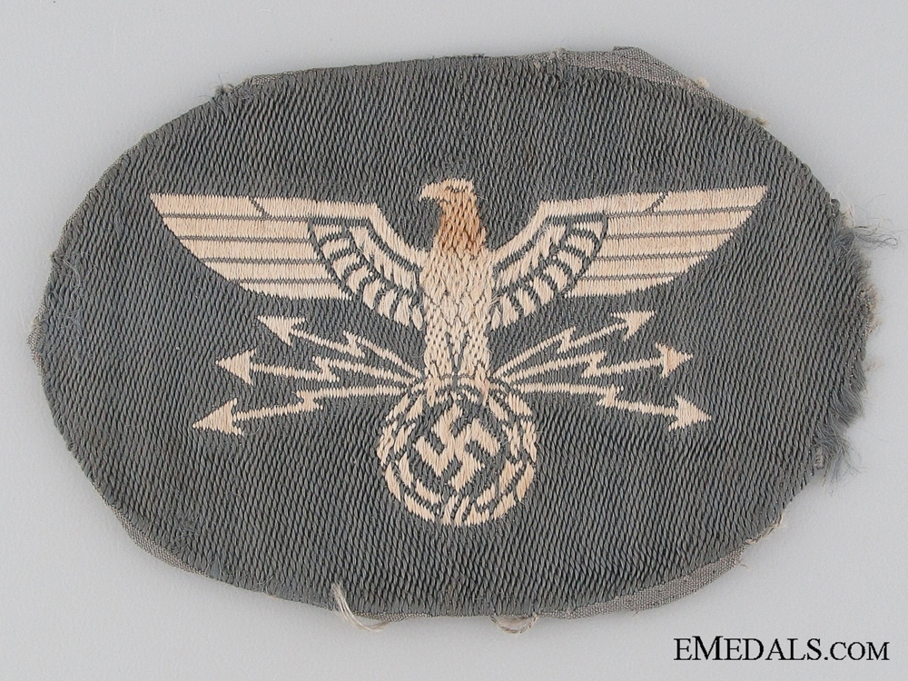 eMedals-Postschutz EM Sleeve Eagle