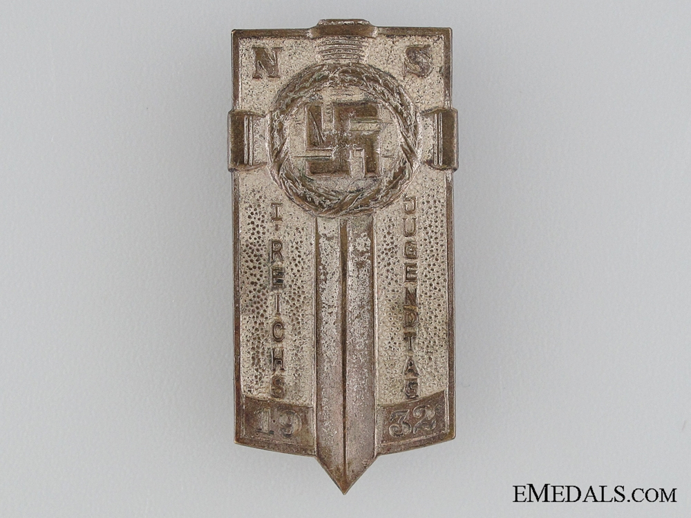 eMedals-Potsdam Badge 1932