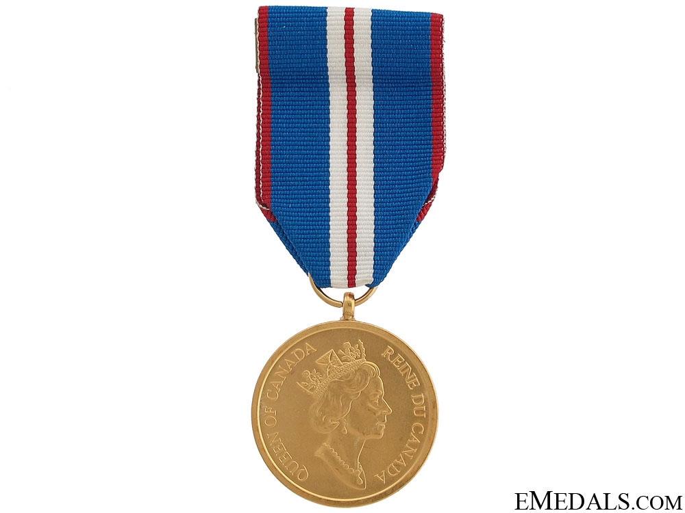 eMedals-Queen Elizabeth II Golden Jubilee Medal 2002
