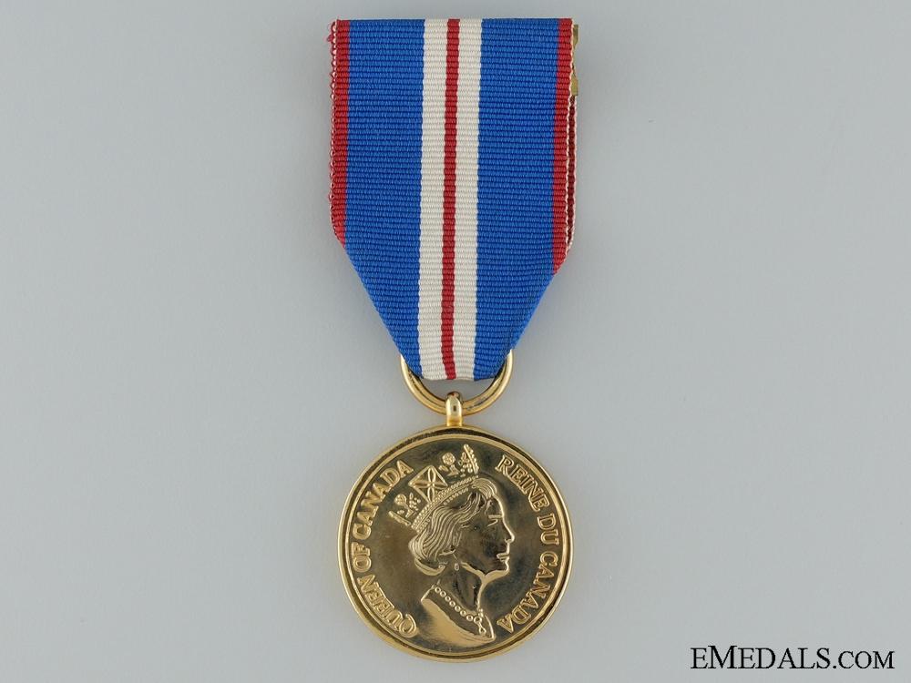 eMedals-Queen Elizabeth II Golden Jubilee Medal 1952-2002