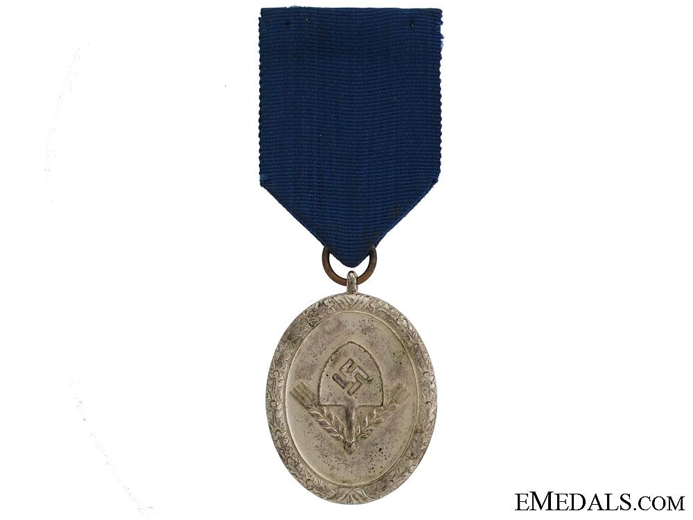eMedals-RAD Long Service Award