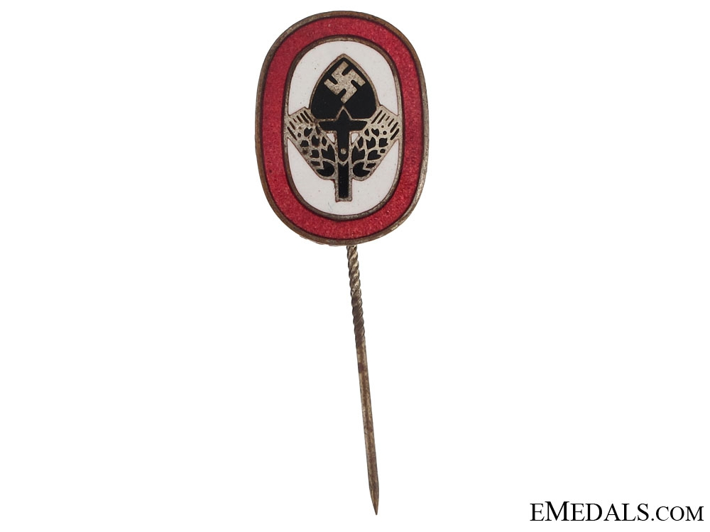 eMedals-RAD Men's Stickpin