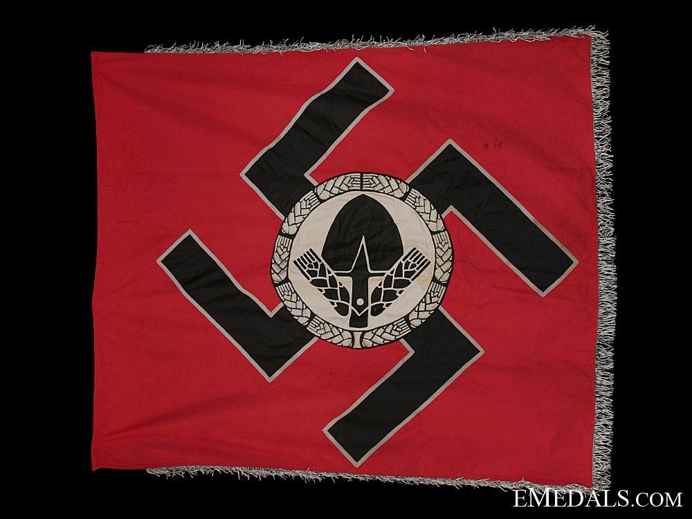eMedals-RAD Reich Labour Service Standard