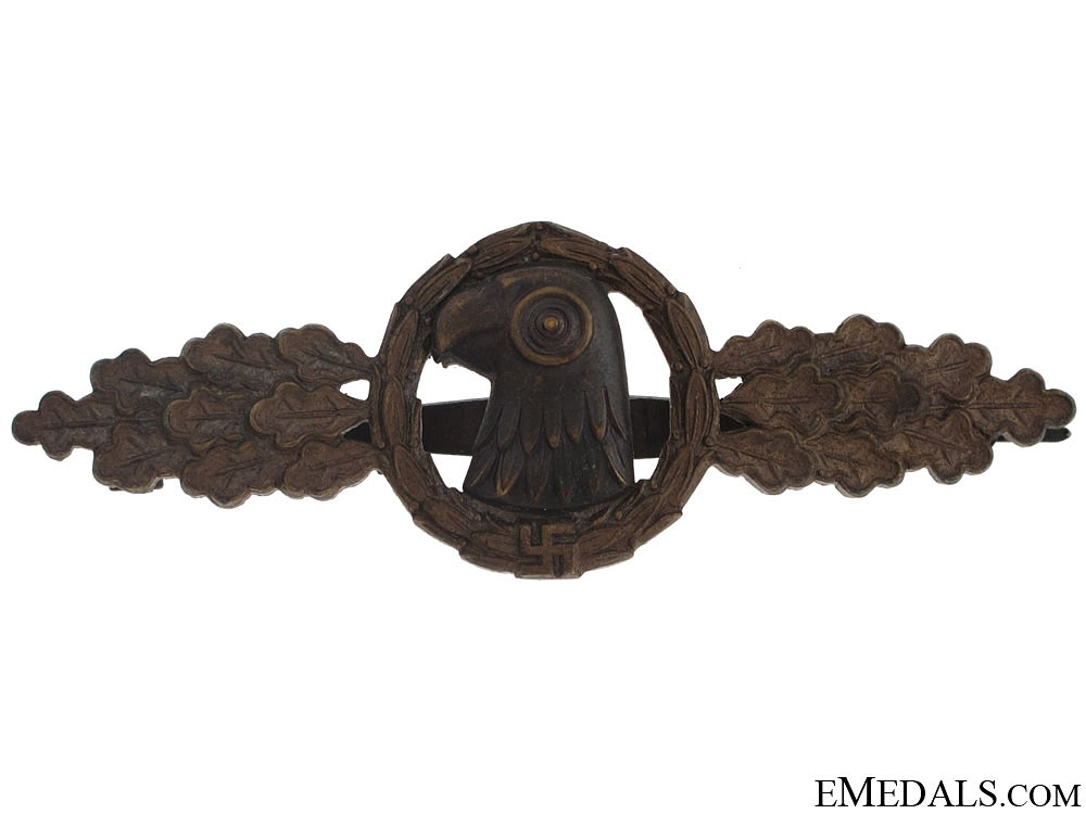 eMedals-Reconnaissance Clasp by BSW