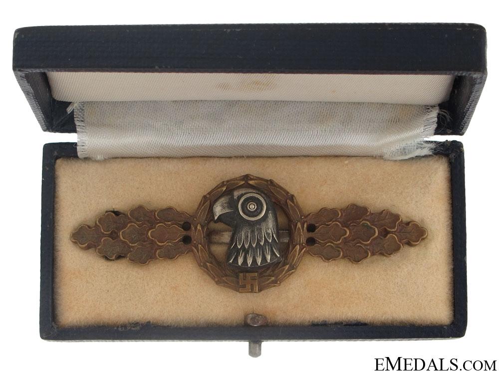 eMedals-Reconnaissance Squadron Clasp – Bronze