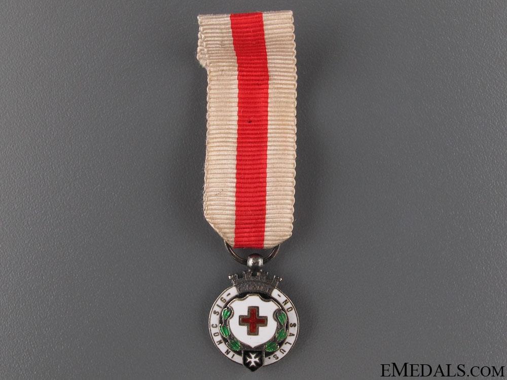 eMedals-Red Cross Merit Medal 2nd Class
