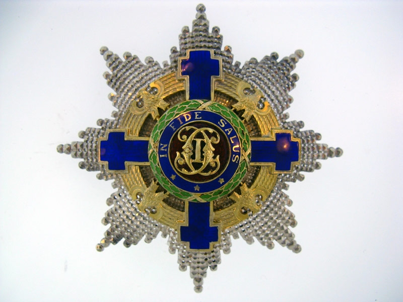 eMedals-Order of the Romanian Star 1932-1947