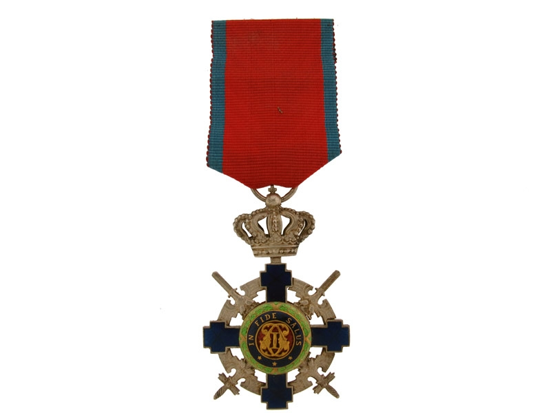 eMedals-Order of the Star of Romania