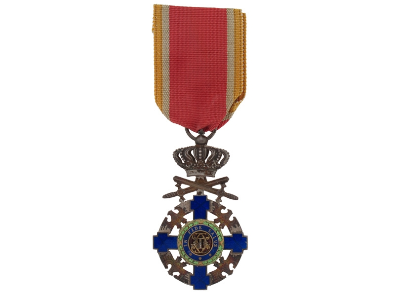 eMedals-Order of the Star of Romania 1932-1946