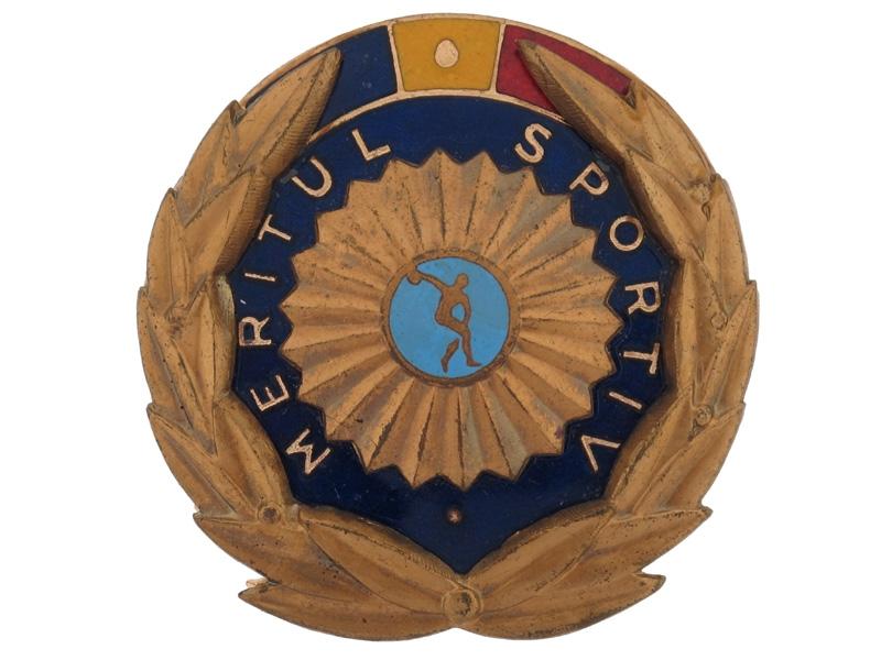 eMedals-Sport Merit Order