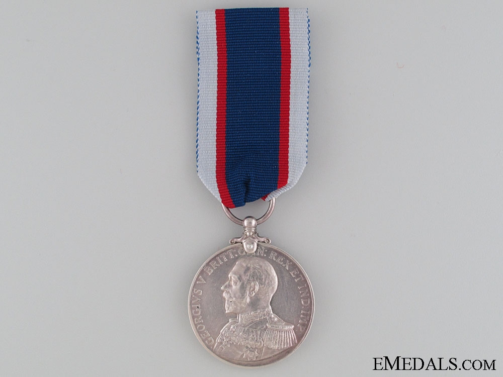 eMedals-Royal Fleet Reserve Long Service and Good Conduct Medal