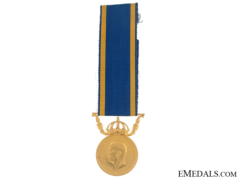 eMedals-Royal Medal for Zeal and Probity in the Service of the Kingdom