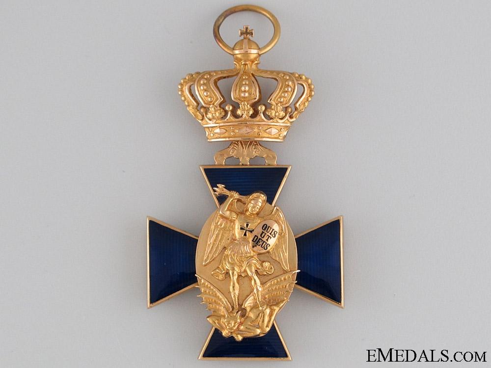 eMedals-Royal Merit Order of St. Michael