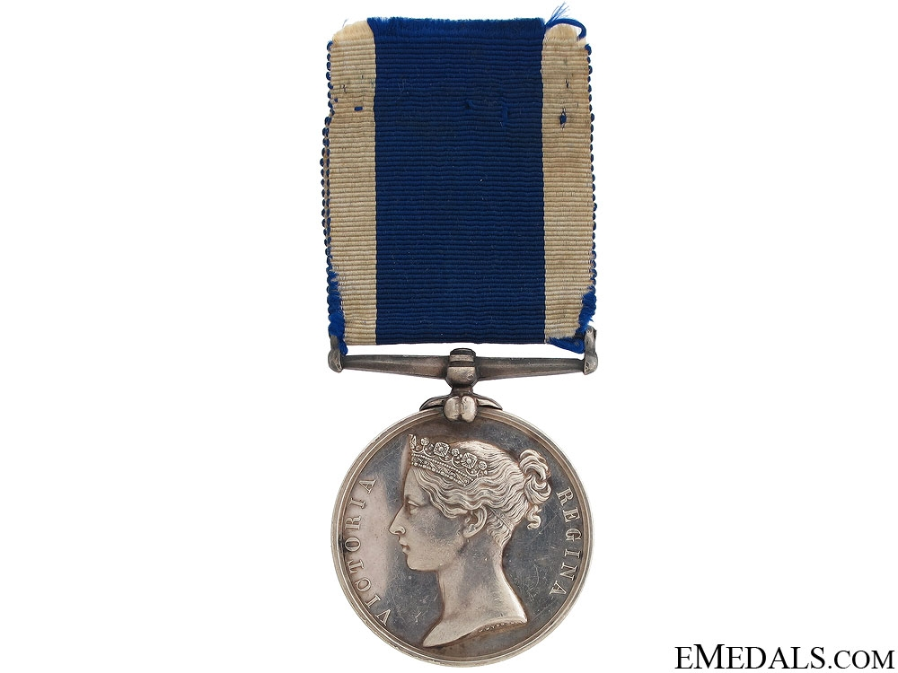 eMedals-Royal Naval Long Service & Good Conduct Medal