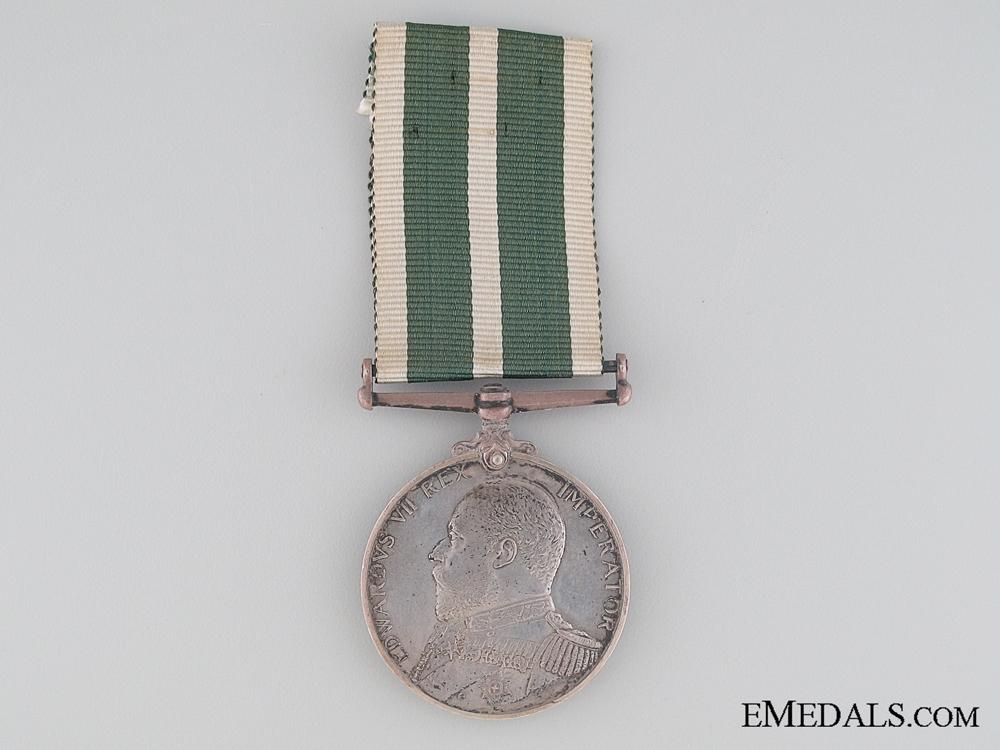 eMedals-Royal Naval Reserve L.S.G.C.