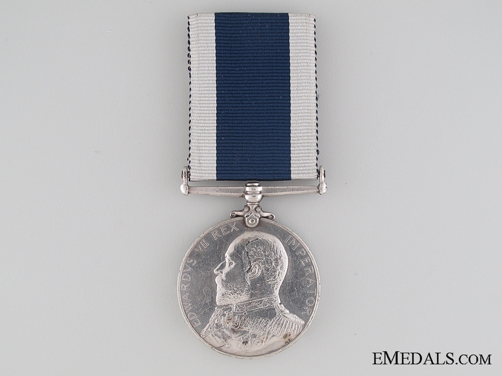 eMedals-Royal Navy Long Service & Good Conduct Medal