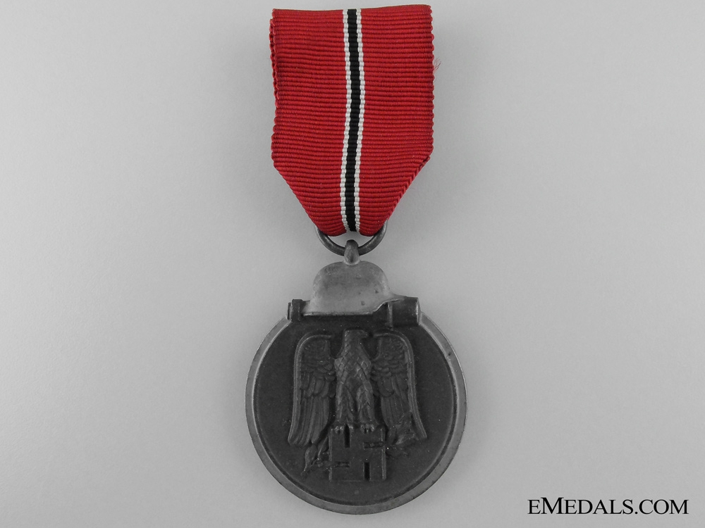 eMedals-A Second War East Medal 1941/42