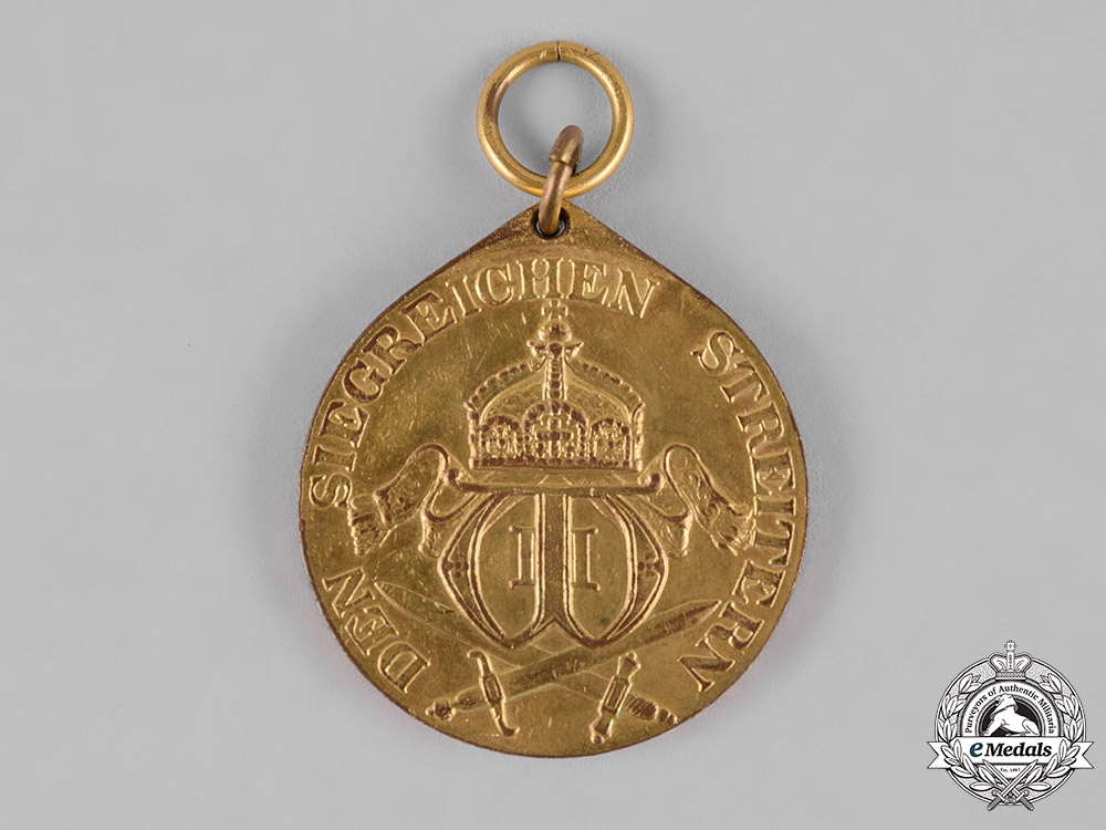 eMedals-Germany, Imperial. A German Southwest Africa Commemorative Medal, by D. Schultz