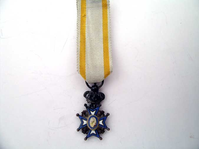 eMedals-ORDER OF ST. SAVA