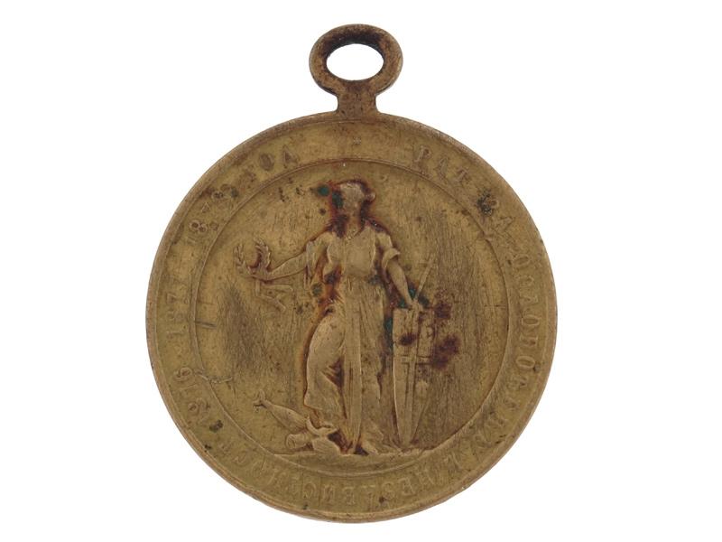 eMedals-1876-78 Campaign Medal