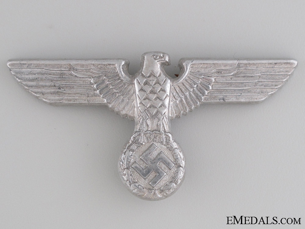 "eMedals-SA/Political 1939 Pattern Cap Eagle by ""RZM M1/44"""