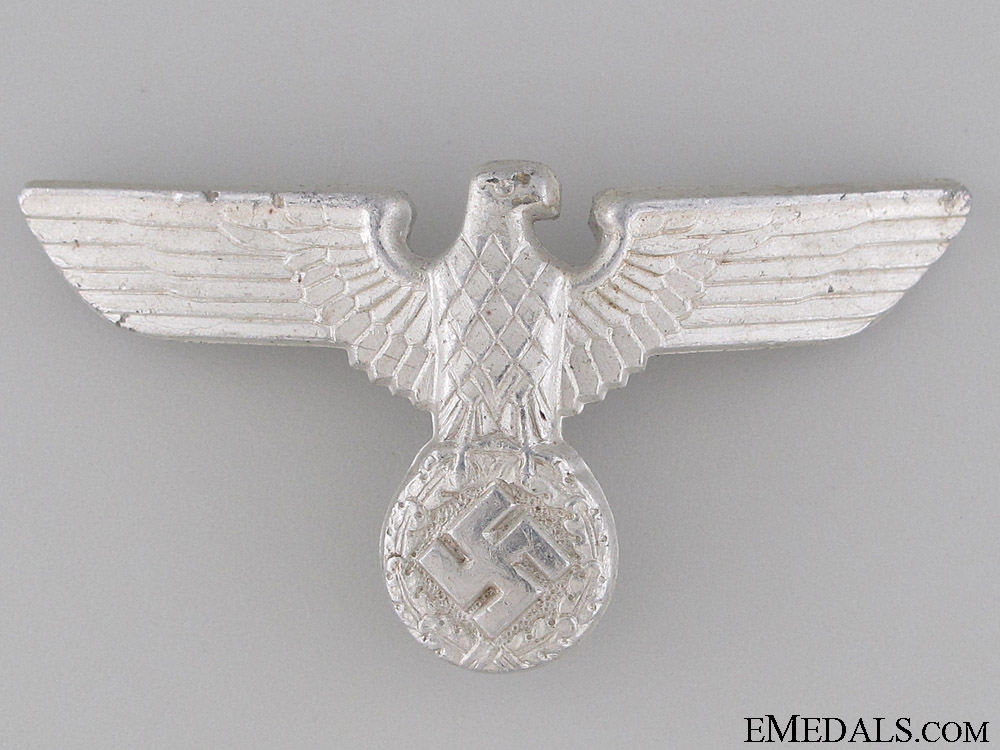 eMedals-SA/Political 1939 Cap Eagle by RZM M1/167