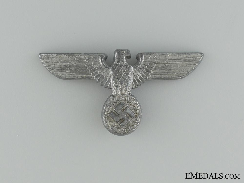 eMedals-SA/Political 1939 Cap Eagle by RZM M1/111