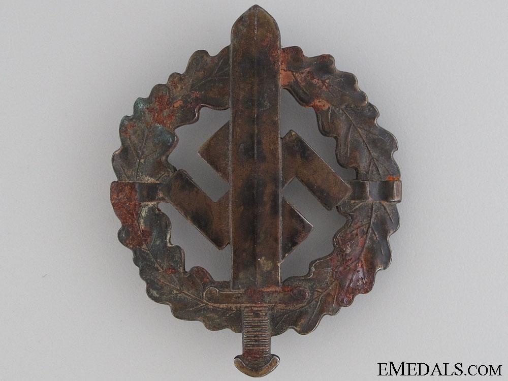 eMedals-SA Sport Badge
