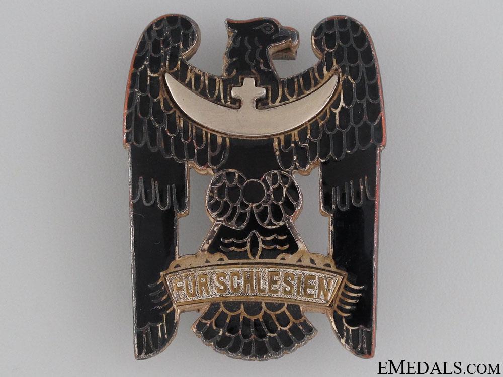 eMedals-Silesian Eagle - 1st Class