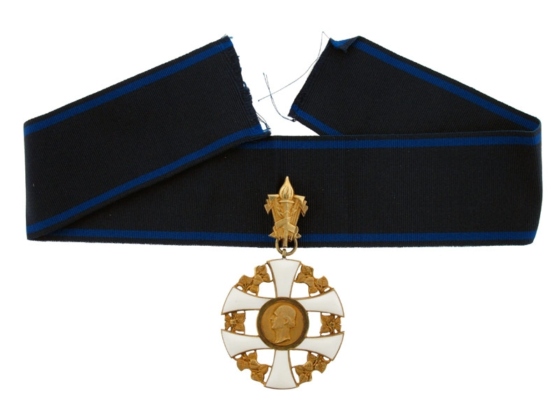 eMedals-Order of the Slovak Cross