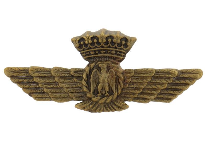 eMedals-Fascist Pilot Wings
