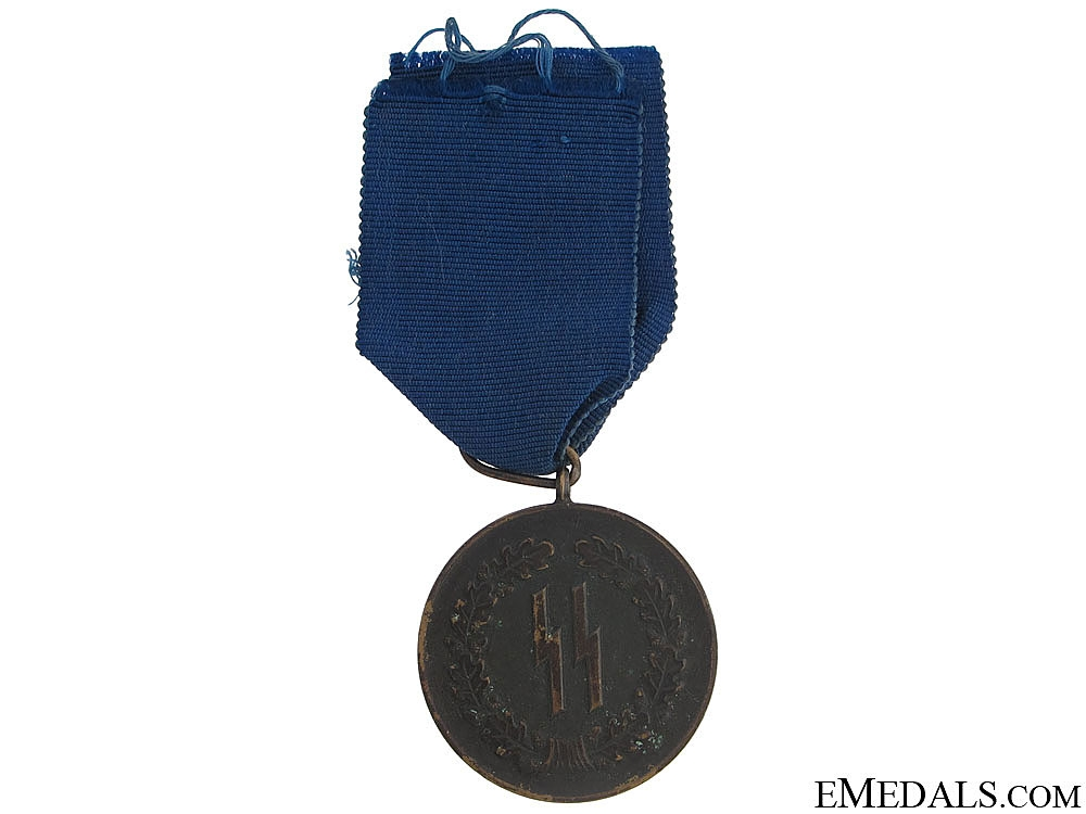 eMedals-SS Long Service Award