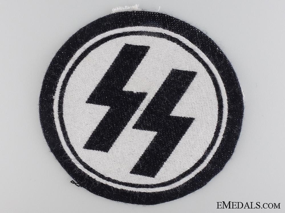 eMedals-SS Sport Shirt Insignia