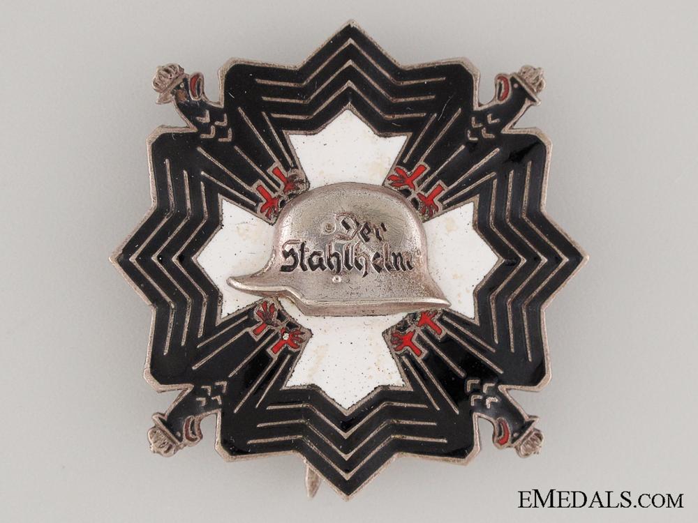 eMedals-Stahlhelm Sport Cross