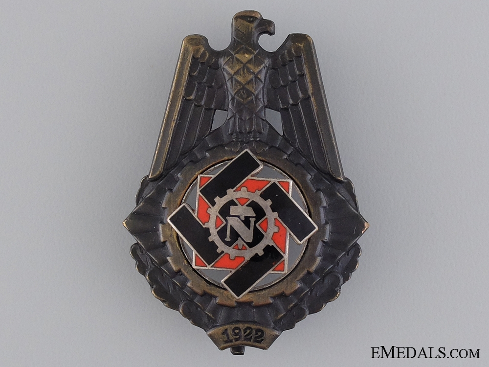 eMedals-Technical Emergency Service Honour Badge