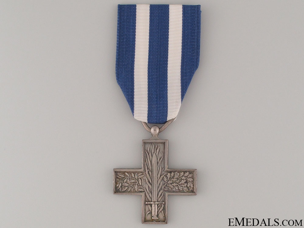 eMedals-The 8th and 10th Army Cross