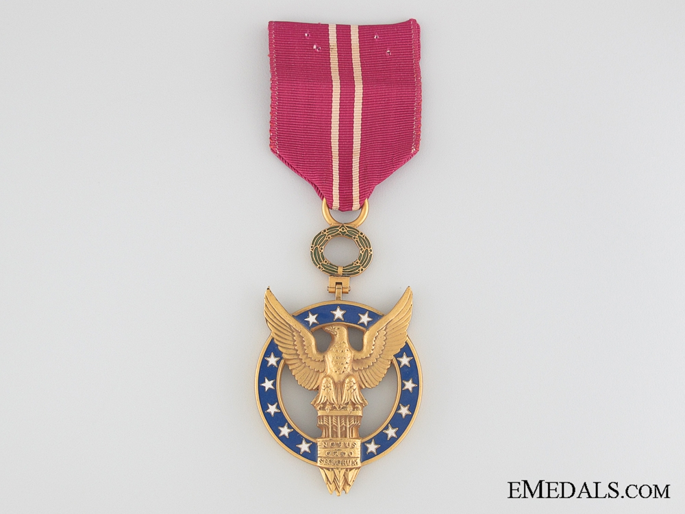 eMedals-The American Presidential Medal for Merit