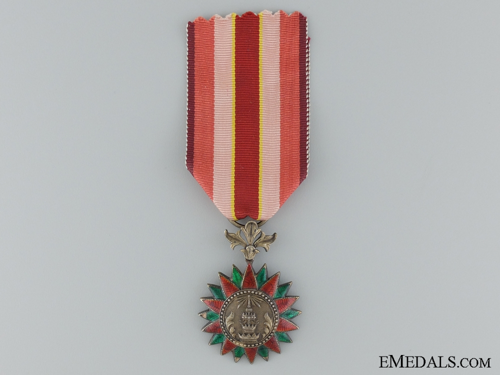 eMedals-The Noble Order of the Thai Crown; Knight