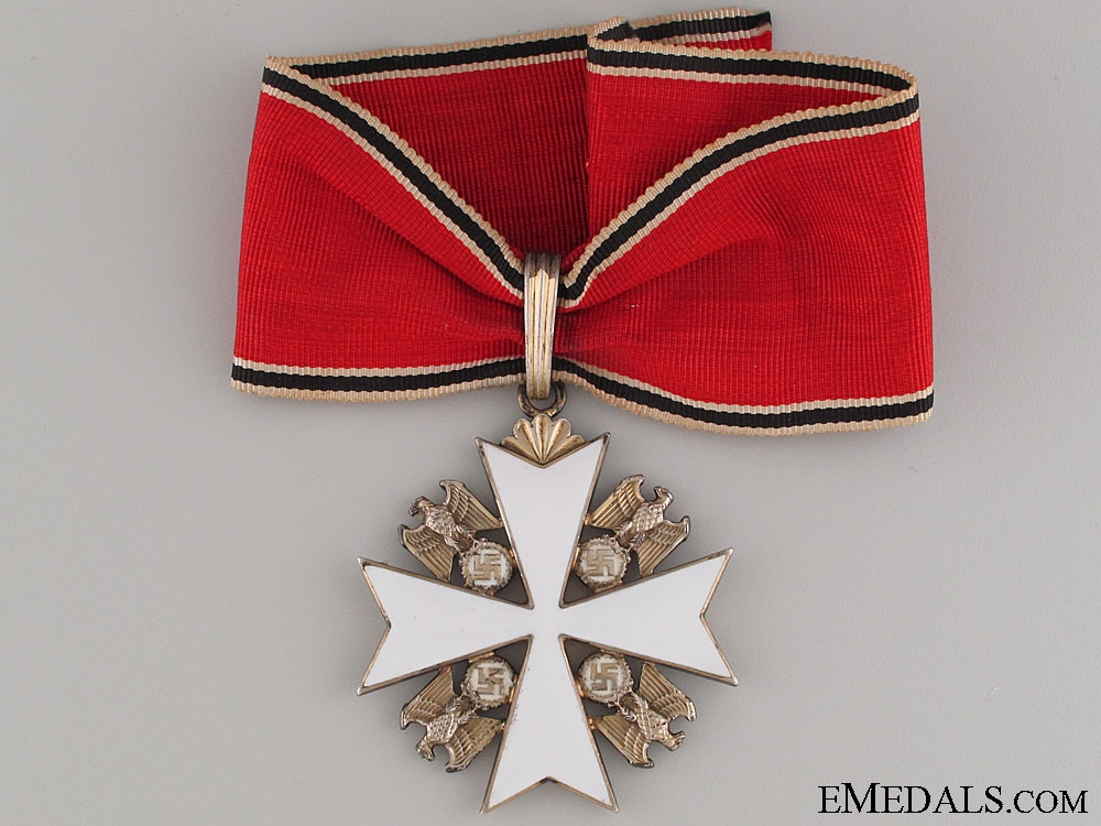 eMedals-The Order of the German Eagle