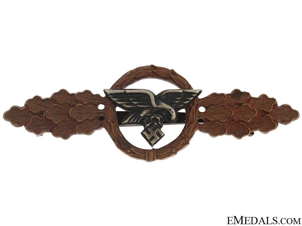 eMedals-Transport Flight Clasp – Bronze