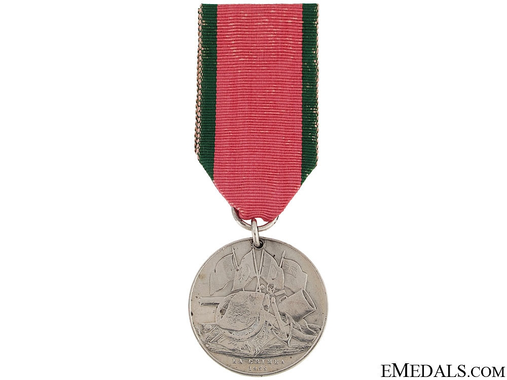 eMedals-Turkish Crimea Medal, 1855