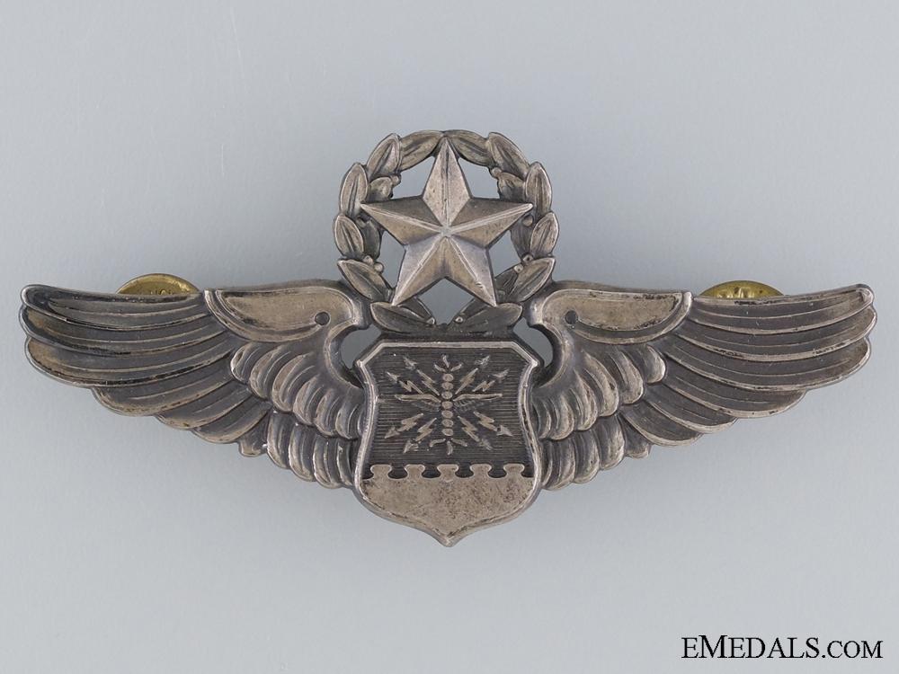 eMedals-U.S. Air Force Command Pilot Navigator/Aircraft Observer Wings