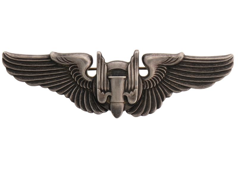 eMedals-WWII Aerial Gunner Wings
